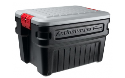 Rubbermaid ActionPacker
