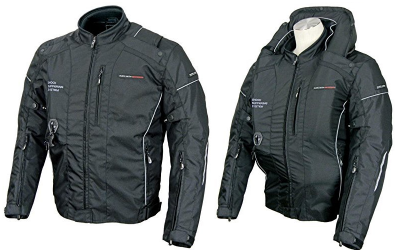 Hit Air Airbag Jacket
