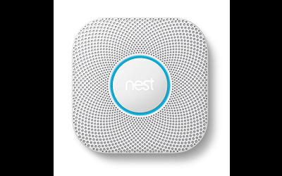 Nest Protect Smoke and Carbon Monoxide Alarm
